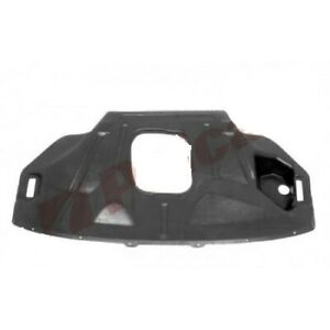 Audi 80 (B2) 1978 - 1986 Engine Splash Guard
