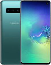 Samsung Galaxy S10 6.1' 128GB+8GB RAM ITALIA NUOVO Dual Sim Smartphone Verde