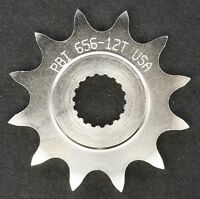 PBI - 656-12 -  Front Countershaft Sprocket, 12T - Made In USA