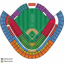 11st Row Football Tickets