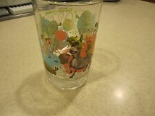 McDonalds 2007 Collectible Shrek the Third Glass Triplete Ogre Babies