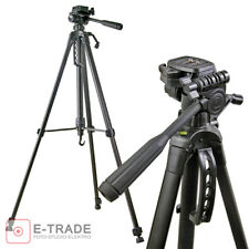 Lightweight aluminium 160cm Tripod Stand for Camera Camcorder /W540
