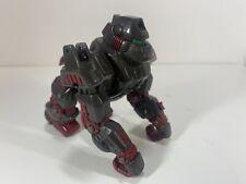 Zoids Iron Kong Figure Tomy Hasbro #015 Rare 2003 Gorilla