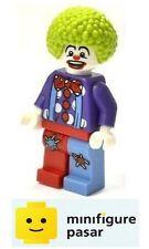 gen051 Lego Minifigure Birthday Set 850791 - Birthday Clown Minifigure - New