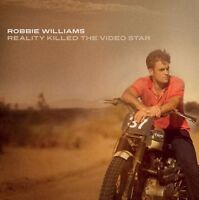 Robbie Williams - Reality Killed the Video Star - CD NEU Bodies - Moring Sun