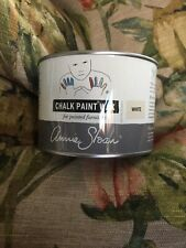 Annie Sloan WHITE WAX - large tin 500ml to add highlights to your painted item