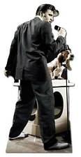 ELVIS PRESLEY HOUND DOG LIFESIZE CARDBOARD CUTOUT
