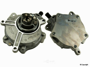 Power Brake Booster Vacuum Pump-Pierburg WD Express 541 54018 069