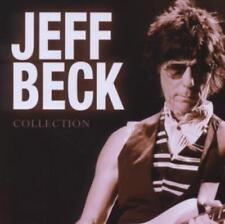 Jeff Beck-Collection (nouveau & OVP)