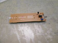 audio research remote control circuit board s-337g245 b29s [4*T-47]