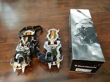 Black diamond Sabretooth Pro (Step-in) Crampons