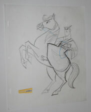 Original production drawing - Samurai Jack