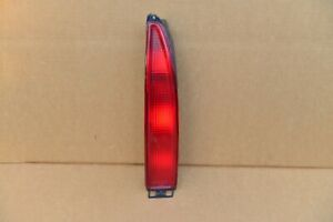 93 94 95 96 Cadillac Fleetwood Brougham Right Tail Light Brake Lamp Lens