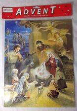 Holy Infant Christmas Holiday Advent Calendar Vermont Christmas Company New