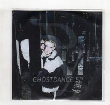 (IH104) Py, Ghostdance EP - DJ CD