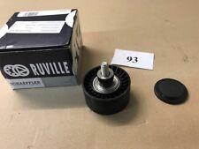 Umlenkrolle BMW 1 (F20) 2 (F22) 3 (F30) 4 (F32) 11287589361 original RUVILLE