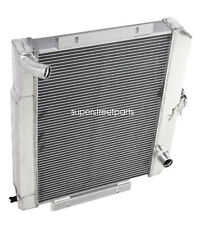 3 Row Performance RADIATOR for Ford 67-69 Mustang V8/68-69 Ford Torino V8