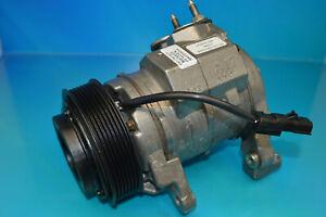 AC Compressor Fits Dodge Ram1500 2500 3500 4000 (1yr Warranty) R77398