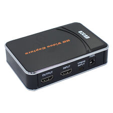 HOT EZCAP HD Game Capture HD video capture 1080P HDMI/YPbPr Recorder Xbox360&One