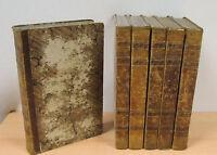 Die heilige Schrift des alten und des neuen Testamentes in 6 Bd. , Allioli, 1838