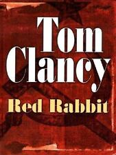 Red Rabbit (Walker Large Print Books)-ExLibrary