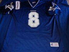 3f53bf1c1f8 Troy Aikman #8 Dallas Cowboys Jersey LOGO ATHLETIC NFL FOOTBALL ADULT LARGE