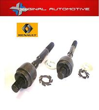 FITS RENAULT MASTER II 1998-2010 FRONT LEFT & RIGHT INNER TIE TRACK ROD ENDS