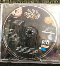 Black Buccaneer (PC, 2006) Disc Only Jewel Case