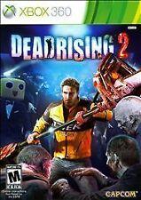 Xbox 360 : Dead Rising 2 VideoGames