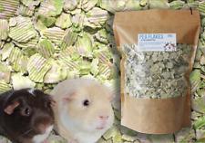Pea Flakes 1kg | Healthy Treat | Guinea Pigs, Rabbits, Hamsters, Degus & Rats