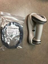 Motorola Symbol DS6878 Wireless 2D Barcode Scanner, Charging Cradle & USB Cable