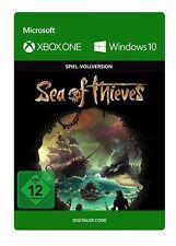 Sea Of Thieves (Microsoft Xbox One, 2018)