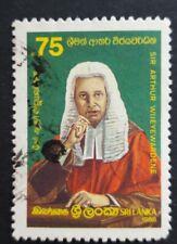 SRI LANKA 1988  Mi.Nr. 827