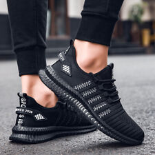 Men's Athletic Running Sneakers Gym Jogging Outdoor Casual Walking Tennis Shoes