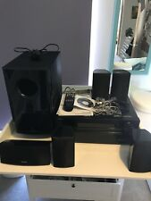 Onkyo HTS6505 Networked 5.1 Home Cinema Bundle With Spotify