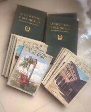 ANNATA RIVISTA LE VIE D'ITALIA E DEL MONDO ANNO I 1933