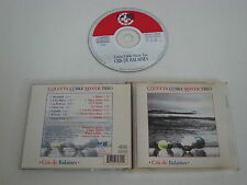 COLETTA LÜBKE MAYER TRIO/CRIS DE BALAINES(IOR 77030-2)CD ALBUM