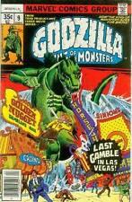 Godzilla # 9 (USA, 1978)