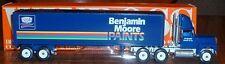Benjamin Moore Paints '93 Winross Truck