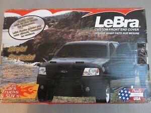 lebra bras for mazda protege for sale ebay lebra bras for mazda protege for sale