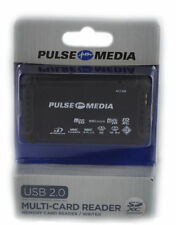 XD Camera Memory Card Readers & Adapters for Universal