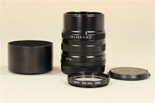 MINT- Contax G Sonnar T* 90mm f/2.8 Black