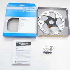 "ALL NEW Shimano XT Ice Tech SM-RT86 MTB  Bike Disc Brake Rotor 180mm 7"" 6 Bolt"