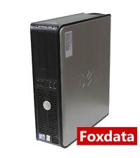 TOP -  DELL Optiplex 780 Core2Duo E8400 3,0GHz 4GB DDR3 RAM ohne HDD