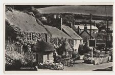 Branscombe RP Postcard, B092