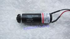 DC 18V Mini Maxon DC Motor High Speed 13mm DC Gear Motor 10300RPM U01019A-118593