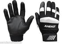 AHEAD Pro Drummer Drum Glove MEDIUM w/ Wrist Support (GLM)