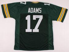 Davante Adams Signed Packers Jersey JSA COA