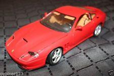 Ferrari Modell-Rennfahrzeuge von Maisto im Maßstab