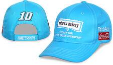 Danica Patrick Checkered Flag Sports #10 Nature's Bakery Uniform Hat FREE